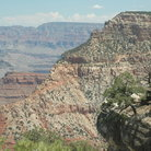 Picture - Scenic view of the Grand Canyon.