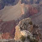 Picture - Hopi Point, Grand Canyon National Park.