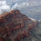 Picture - West Rim in Grand Canyon.