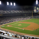 Picture - Comerica Park in Detroit.
