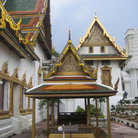 Picture - Grand Palace in Bangkok.