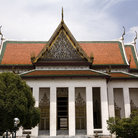 Picture - Dusit Palace at the Grand Palace in Bangkok.