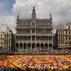 Picture - Grand Place, Brussels.