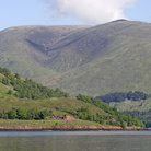 Picture - Scenery of Great Glen.