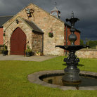 Picture - Old church at Gretna Green.