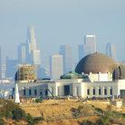 Picture - Griffith Observatory, Los Angeles.