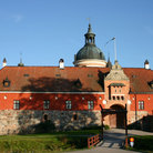 Picture - The Castle Gripsholm.