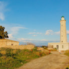 Picture - Lighthouse of Gythio.