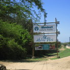 Picture - Bamburi Nature Trails Haller Park.