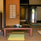 Picture - Traditional Japanese Tea House at the Huntington Library, San Marino.