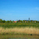 Picture - The outskirts of Heusden.