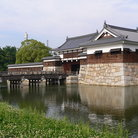 Picture - The Hiroshima Castle.