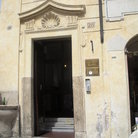 Picture - The Keats Shelley Memorial Home near the Spanish Steps in Rome.