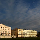Picture - The waterfront in Hove.