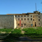 Picture - A museum at Iles de Lérins.