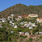 Picture - Mining Town of Jerome.