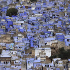 Picture - Jodhpur , Blue City of Rajasthan.