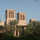 Picture - The resort of Madinat Jumeirah.