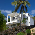 Picture - House in Kahala.