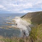 Picture - Coastal scenery around Kaikoura.