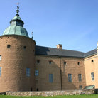 Picture - Exterior of Castle Kalmar.
