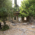 Picture - Ruins of the town of Skala.