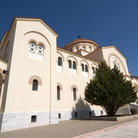 Picture - Agh Gerasimou Monistary on Kefalonia.