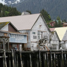Picture - Ketchikan Village.
