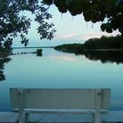 Picture - John Pennekamp State Park in Key Largo.