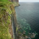 Picture - Dramatic view of Kilt Rock.