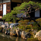 Picture - The Silver Temple, Kinkaku-ji Temple in Kyoto.
