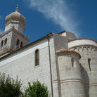 Picture - Cathedral of Virgin Mary's Assumption in the town of Krk.