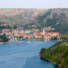Picture - Krka National Park, Skradin.