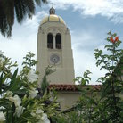 Picture - La Jolla Church.