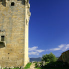 Picture - A Tower in the Galicia.