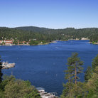 Picture - Lake Arrowhead.