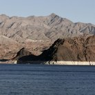 Picture - Lake Mead, Nevada.