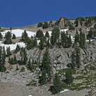 Picture - Lassen Volcanic National Park.