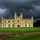 Picture - Leeds Castle near Maidstone.