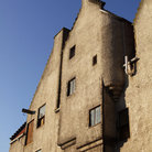Picture - An old merchants house in Leith.