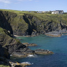 Picture - Scenery of Lizard Point.