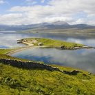 Picture - View over Loch Eriboll.