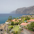 Picture - The view along Los Gigantes on Tenerife.