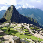 Picture - The Inca city of Machu Picchu.