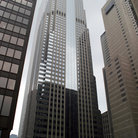 Picture - Skyscrapers along the Magnificent Mile, Chicago.