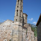 Picture - Bell tower in Mani.