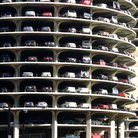 Picture - Marina City Tower in Chicago.