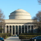 Picture - Massachusetts Institute of Technology, Cambridge.
