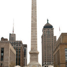 Picture - The William McKinley Monument in Buffalo.