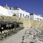 Picture - The little Medina of Hammamet.